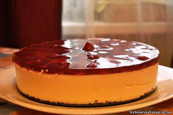 Пирожные с суфлеы с фото